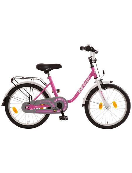 BACHTENKIRCH Fahrrad »Bibi «, 18 Zoll