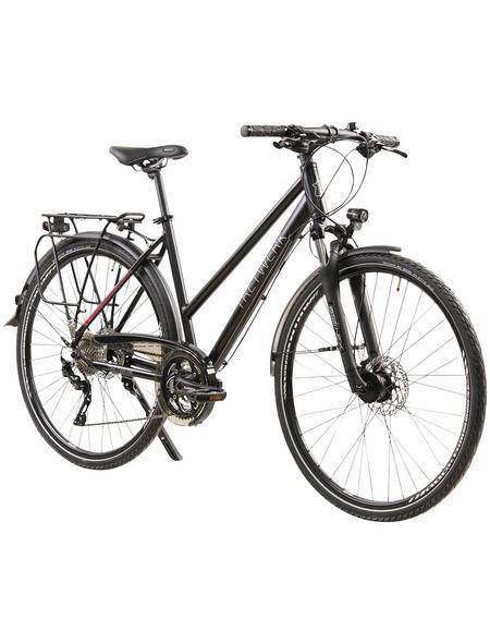 TRETWERK Fahrrad »Challenger 2.0«, 28 Zoll, Damen