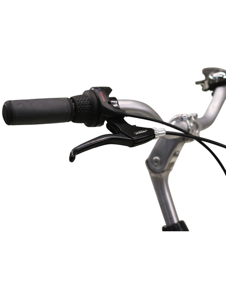 HAWK Fahrrad »City Comfort«, 26 Zoll, Damen