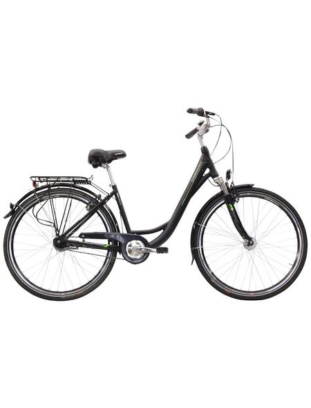 HAWK Fahrrad »City Wave«, 26 Zoll, Damen