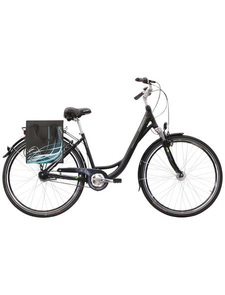 HAWK Fahrrad »City Wave «, 28 Zoll
