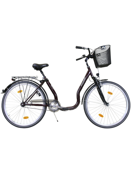 CHALLENGE Fahrrad »Citybike«, 26 Zoll