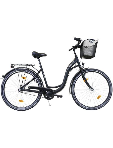 CHALLENGE Fahrrad »Citybike «, 26 Zoll