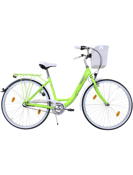 CHALLENGE Fahrrad »Citybike «, 28 Zoll