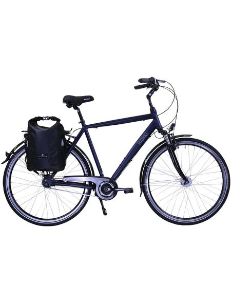 HAWK Fahrrad »Citytrek Deluxe Plus«, 28 zoll, Herren