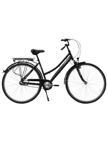 HAWK Fahrrad »Citytrek Sport«, 28 Zoll, Damen