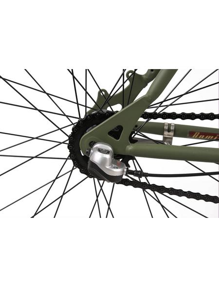 TRETWERK Fahrrad »Dominator«, 28 Zoll, Herren