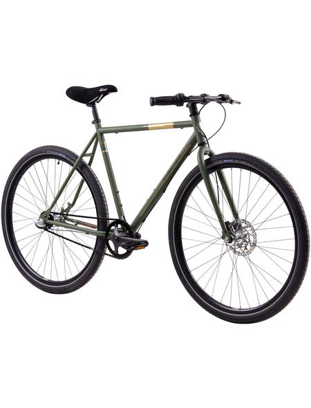 TRETWERK Fahrrad »Dominator«, 28 Zoll, Herren - Hagebau.de