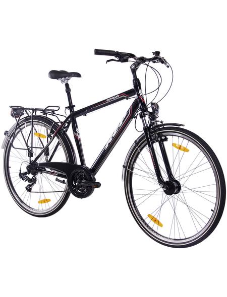 KCP Fahrrad »Estremo Gent«, 28 Zoll, Herren
