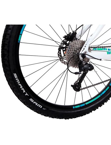 HAWK Fahrrad »Fortyfour Lady«, 27.5 Zoll, Damen
