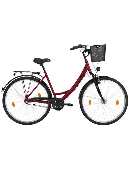 PROPHETE Fahrrad »Geniesser «, 26 Zoll