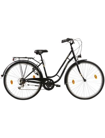 LEADER Fahrrad »Leader Madeira«, 28 Zoll, Damen