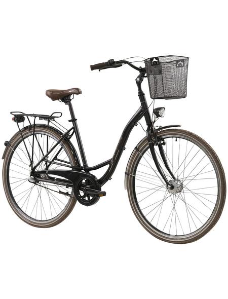 LEADER Fahrrad »Leader Stadio«, 28 Zoll, Damen