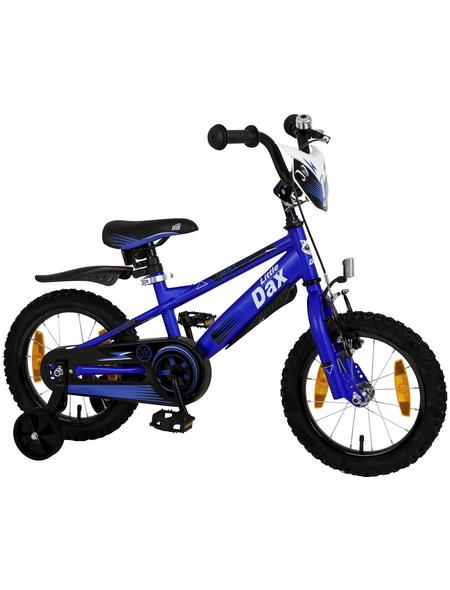 BACHTENKIRCH Fahrrad »Little Dax «, 14 Zoll