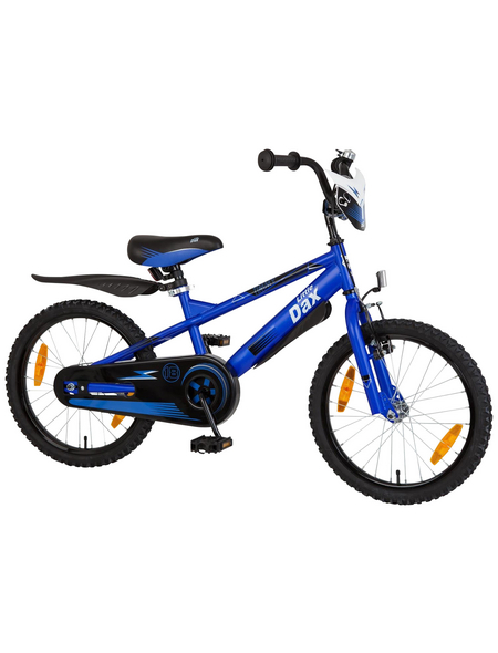 BACHTENKIRCH Fahrrad »Little Dax «, 18 Zoll