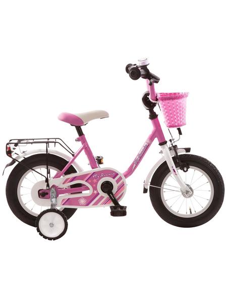BACHTENKIRCH Fahrrad »My Bonnie «, 12,5 Zoll