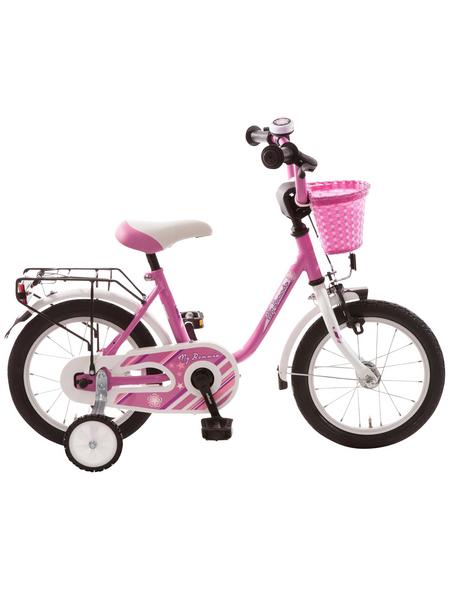 BACHTENKIRCH Fahrrad »My Bonnie«, 14 Zoll