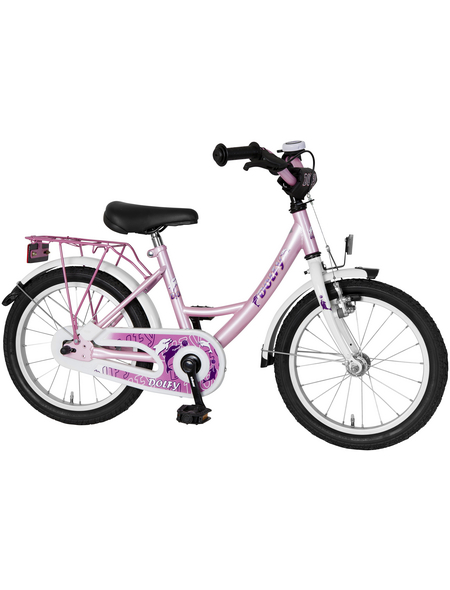 BACHTENKIRCH Fahrrad »My Bonnie «, 16 Zoll