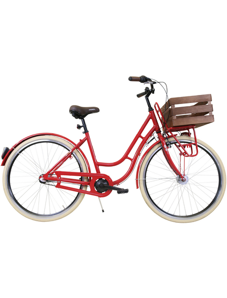 CHALLENGE Fahrrad »Tourenbike«, 28 Zoll, Damen