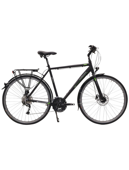 HAWK Fahrrad »Trekking Gent Disc One «, 28 Zoll