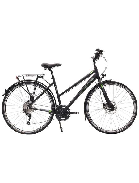 HAWK Fahrrad »Trekking Lady Disc One«, 28 Zoll, Damen