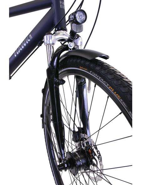 hawk fahrrad trekkingbike deluxe 28 zoll herren. Black Bedroom Furniture Sets. Home Design Ideas