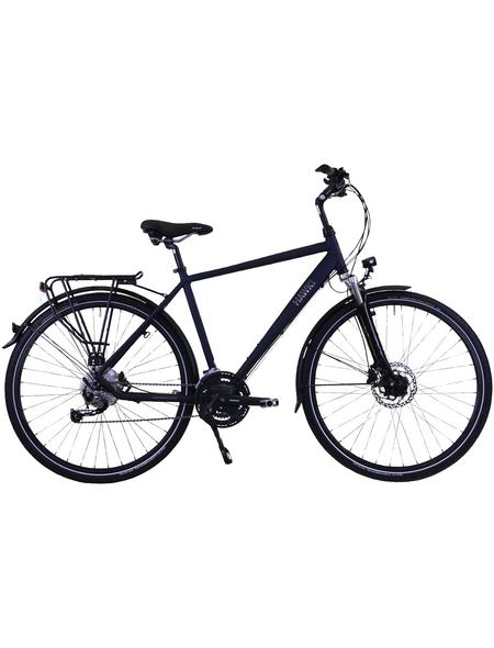 HAWK Fahrrad »Trekkingbike Deluxe«, 28 zoll, Herren
