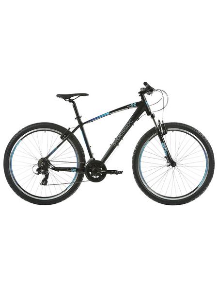 HAWK Fahrrad »Twentytwo «, 27,5 Zoll