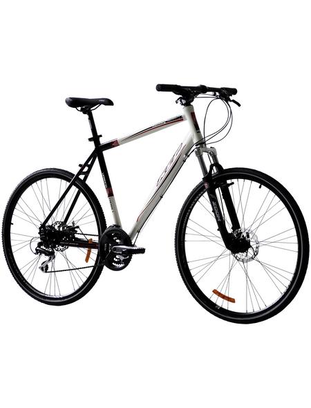 KCP Fahrrad »Urbano 2.0«, 28 Zoll, Herren