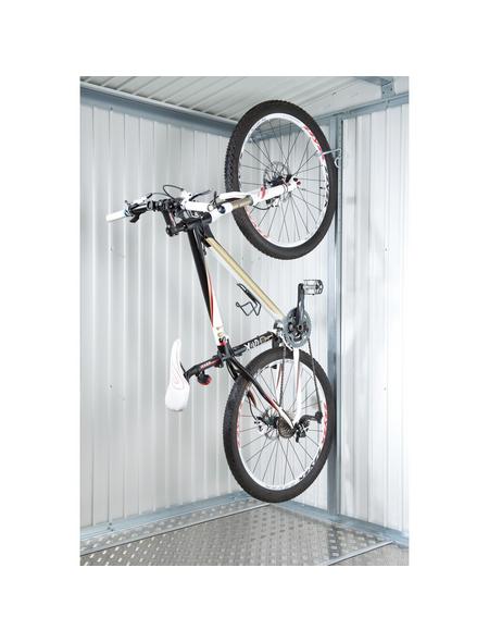 BIOHORT Fahrradaufhängung »Fahrradaufhängung bikeMax zu Europa«