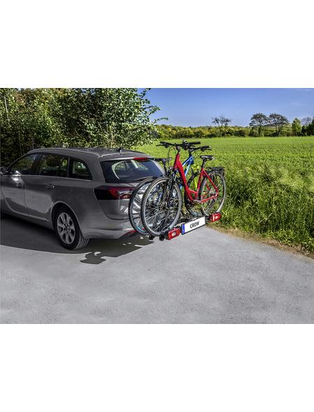 EUFAB Fahrradträger