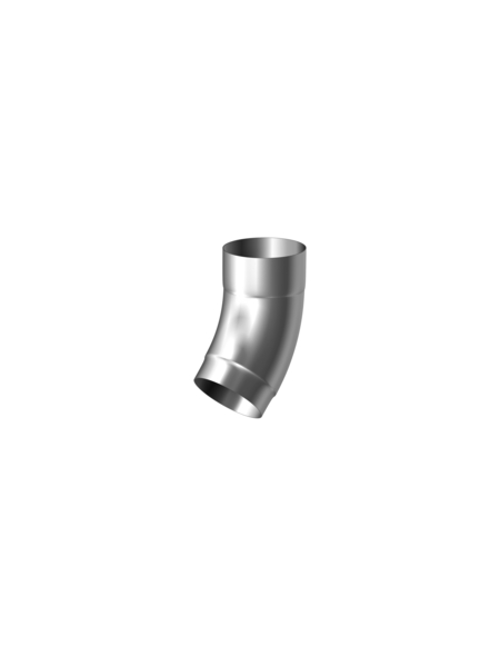 SAREI Fallrohrbogen »Dachentwässerung«, Aluminium, Länge: 8 cm