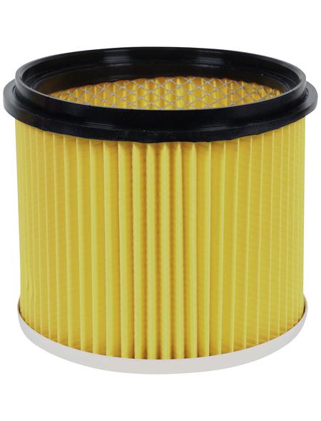 EINHELL Faltenfilter, BxHxL: 18,6 x 16,5 x 18,6 cm, Kunststoff