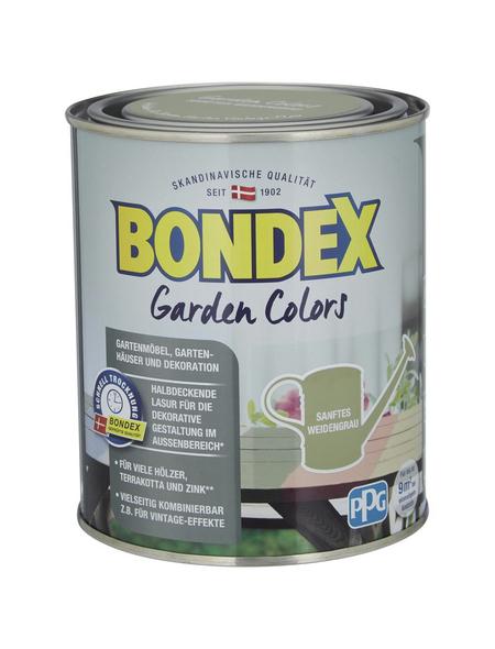 BONDEX Farblasur »Garden Colors«, Lasierend