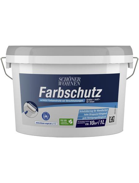 SCHÖNER WOHNEN FARBE Farbschutz, transparent, 1 l