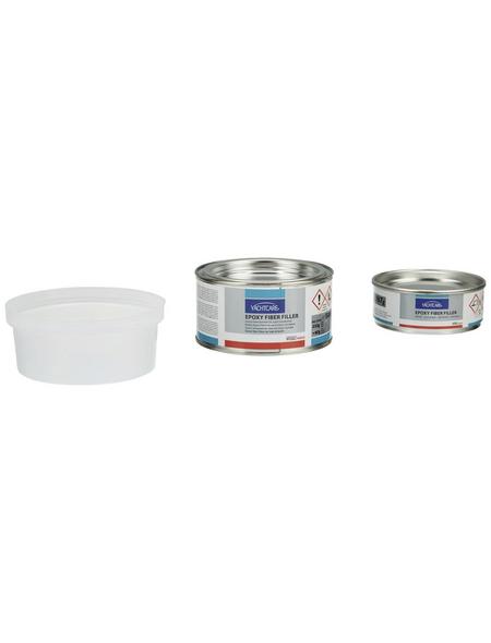 yachtcare® Faserspachtel, Lösemittelbasis, grau/blau, matt