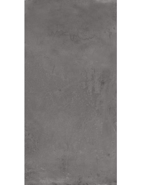 RENOVO Feinsteinzeug »Esprit«, BxL: 60 x 30 cm, anthrazit
