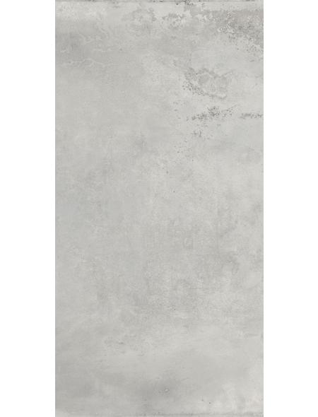 RENOVO Feinsteinzeug »Esprit«, BxL: 60 x 30 cm, grau