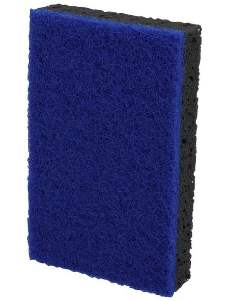 NIGRIN Felgenschwamm, blau