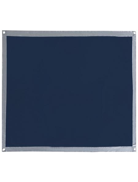WENKO Fenster-Sonnenschutz, Uni, LxB: 114 x 94 cm