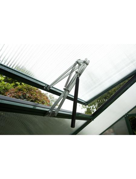 KGT Fensterheber für Gewächshäuser, BxLxH: 10 x 30 x 5 cm, Aluminium