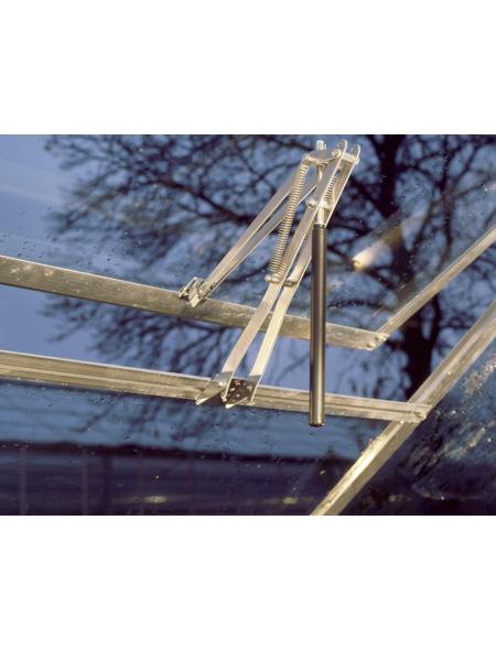 JULIANA Fensteröffner, BxLxH: 38 x 9,5 x 5 cm, Edelstahl