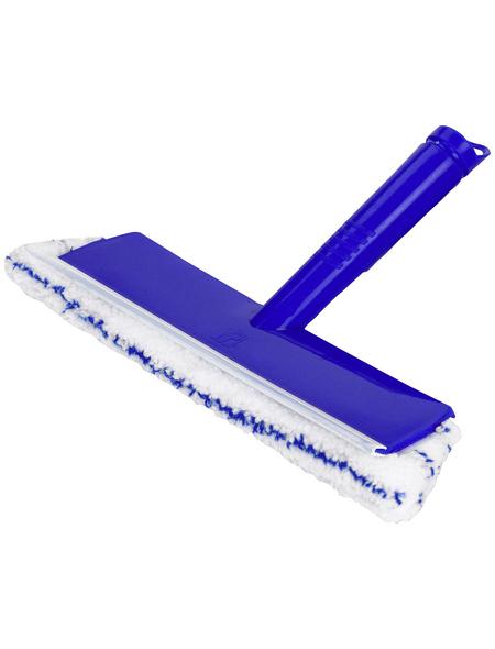 Peggy Perfect Fensterwischer, Kunststoff, blau