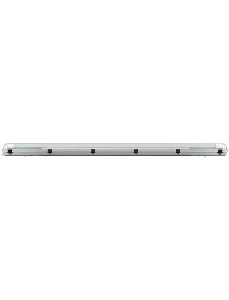 CASAYA Feuchtraumleuchte, 125,9 cm, inkl. Leuchtmittel