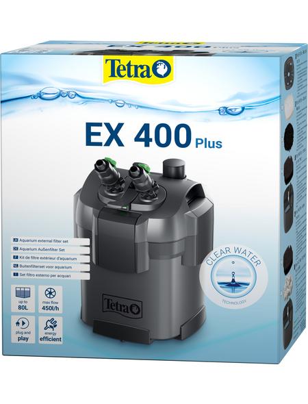 TETRA Filter »Außenfilter EX«, 5,5 W, für Aquarien bis: 80 l, schwarz