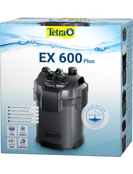 TETRA Filter »Außenfilter EX«, 7,5 W, für Aquarien bis: 120 l, schwarz