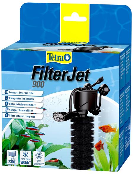 TETRA Filter »Innenfilter FilterJet«, 12 W, für Aquarien bis: 230 l, schwarz