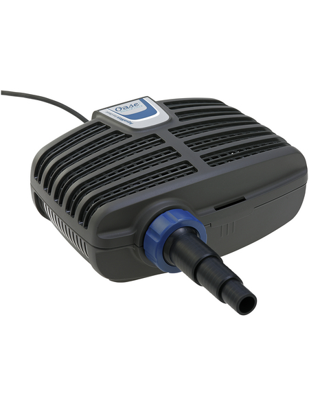 OASE Filter- und Bachlaufpumpe »AquaMax«, 60 W, Fördermenge: 5300 l/h