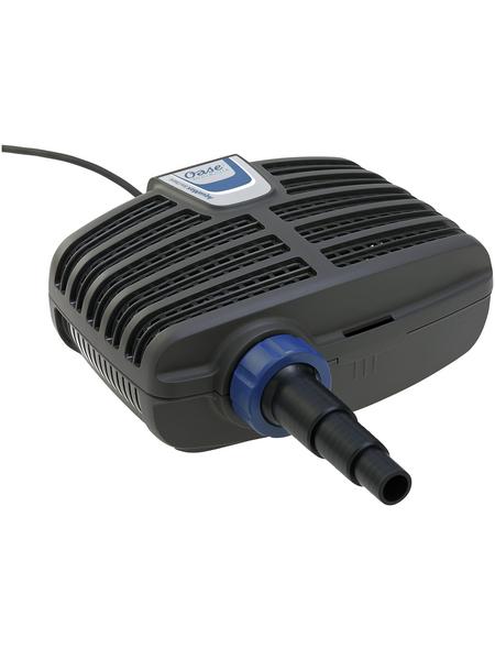 OASE Filter- und Bachlaufpumpe »AquaMax«, 80 W, Fördermenge: 8300 l/h