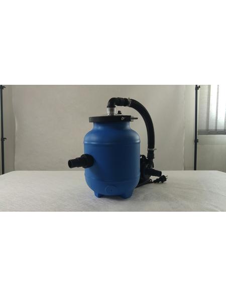 MR. GARDENER Filteranlage mit Filtermedium »4 m³/h«, 100 W, Umwälzleistung: 4000 l/h